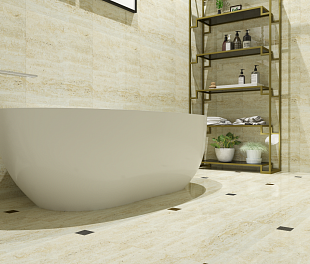 Коллекция Travertine